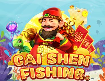 Cai Shen Fishing