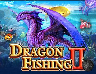 Dragon Fishing II