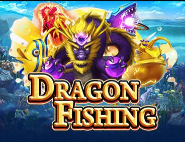 Dragon Fishing