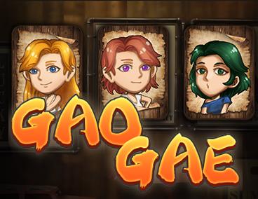 Gao Gae